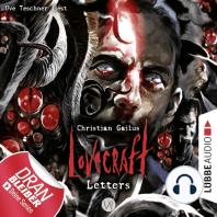 Lovecraft Letters - Lovecraft Letters, Folge 7 (Ungekürzt)