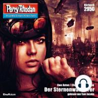 Perry Rhodan 2950