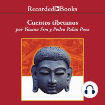 Cuentos tibetanos (Tibetan Tales)