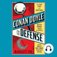 Conan Doyle for the Defense