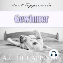 Art of Happiness: Gewinner
