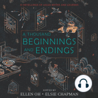 A Thousand Beginnings and Endings
