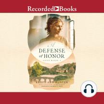 A Defense of Honor: Haven Manor, Book 1