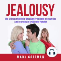Jealousy by Mary Gottman and Nick Dolle - Listen Online