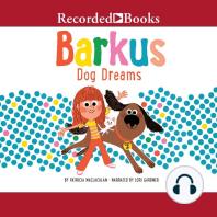 Barkus Dog Dreams