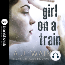 Girl on a Train: Booktrack Edition