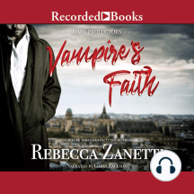 Vampire's Faith: Dark Protectors, Book 8