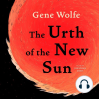 The Urth of the New Sun