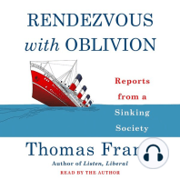 Rendezvous with Oblivion