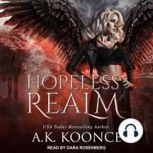 Hopeless Realm: Hopeless, Book 3
