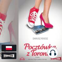 Pocztówka z Toronto