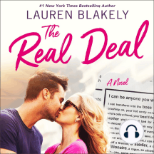 The Real Deal: A Novel