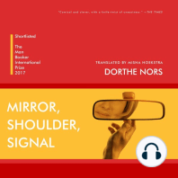 Mirror, Shoulder, Signal
