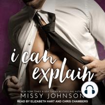 I Can Explain: Awkward Love, Book 2