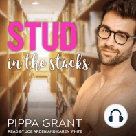 Stud in the Stacks