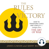 Rules of Victory, The