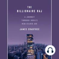 The Billionaire Raj