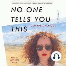No One Tells You This: A Memoir