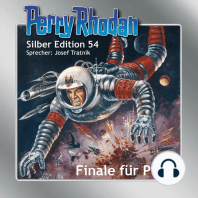 Perry Rhodan Silber Edition 54