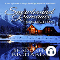 Snowbound Romance Collection