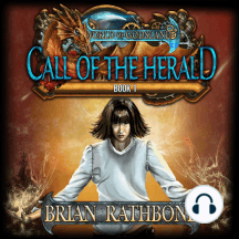 Call of the Herald: Epic fantasy tale filled with magic and adventure