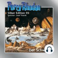 Perry Rhodan Silber Edition 55