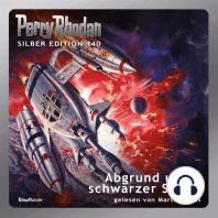 Perry Rhodan Silber Edition 140