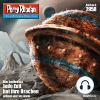 Perry Rhodan 2958