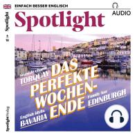 Englisch lernen Audio - Das perfekte Wochenende
