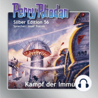 Perry Rhodan Silber Edition 56