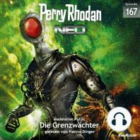 Perry Rhodan Neo 167