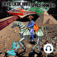 David Liebe Hart: Space Ranger