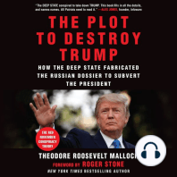 The Plot to Destroy Trump