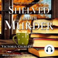 Shelved Under Murder