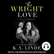 The Wright Love: Wright Love Duet, Book 1