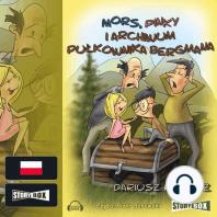 Mors, Pinky i archiwum pułkownika Bergmana 4