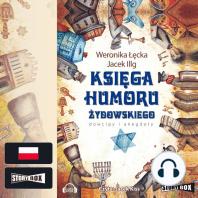 Księga humoru żydowskiego