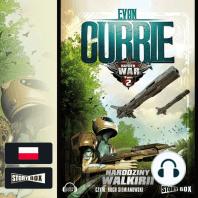 Hayden War tom 2 Narodziny Walkirii