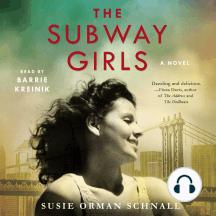 The Subway Girls: A Novel