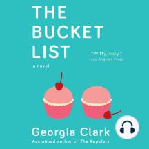 The Bucket List: A Novel