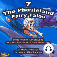 Phasieland Fairy Tales 7, The (Underwater Adventures and the Battle with Sea Monsters)