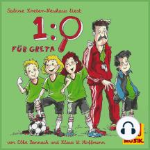 1: 0 Für Greta