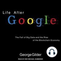 Life After Google