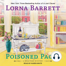 Poisoned Pages: A Booktown Mystery