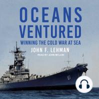 Oceans Ventured