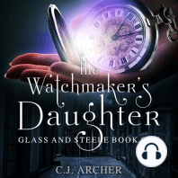 The Watchmaker's Daughter