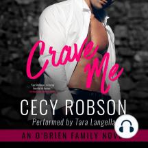 Crave Me: An O'Brien Family Novel