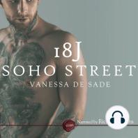 18J Soho Street