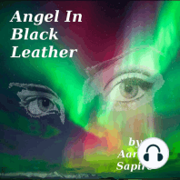 Angel in Black Leather