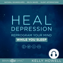 Heal Depression While You Sleep